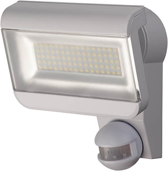 Brennenstuhl Sensor LED-Strahler Premium City SH8005 PIR IP44 weiss ...