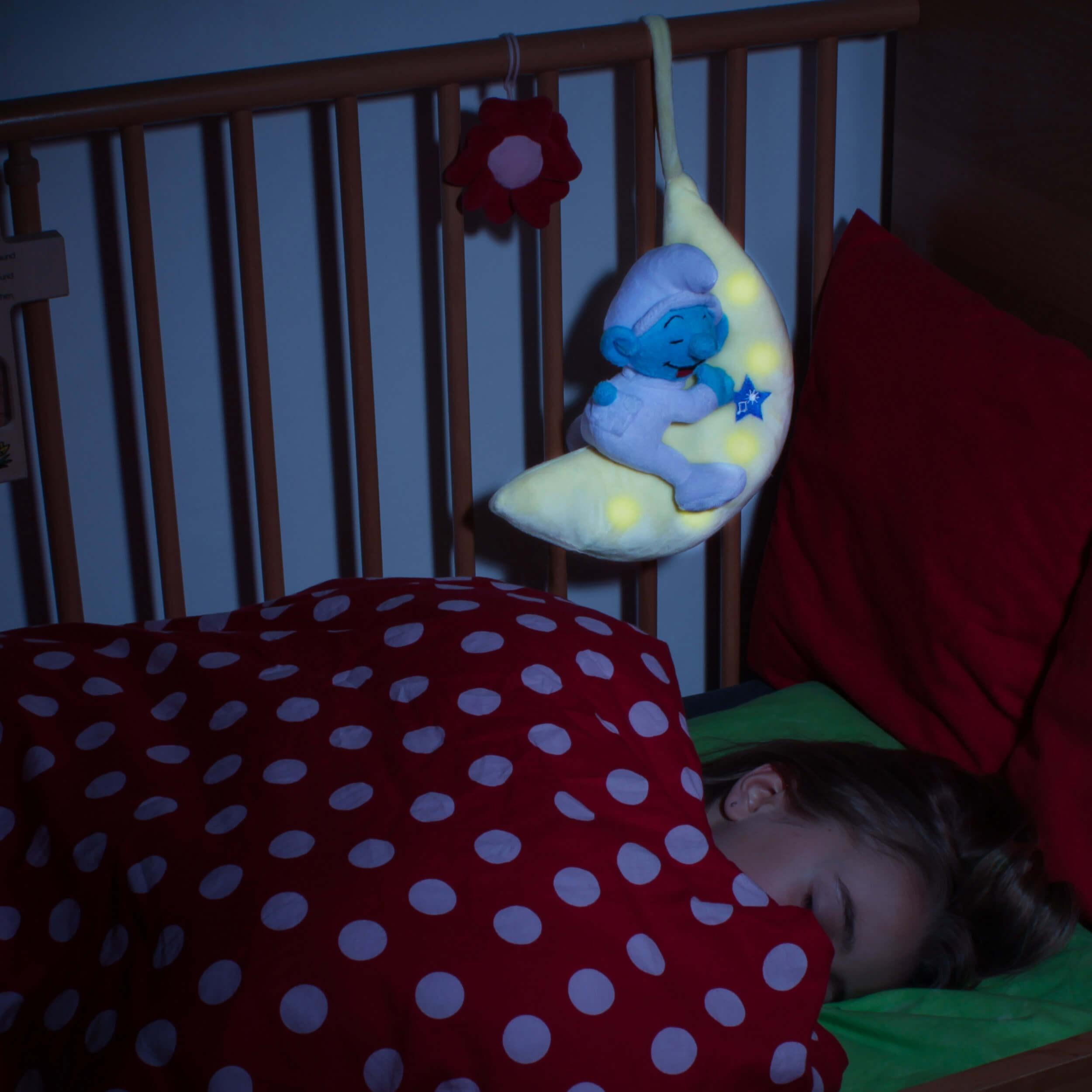 Ansmann Mondlicht Baby Schlumpf