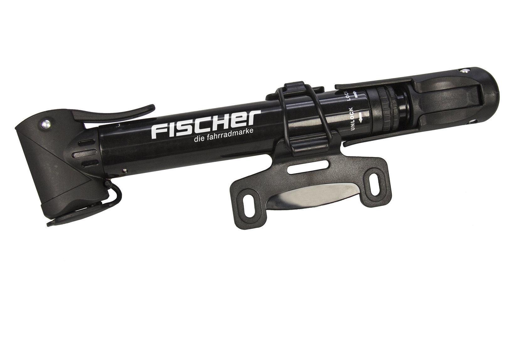 FISCHER Minipumpe T-Griff