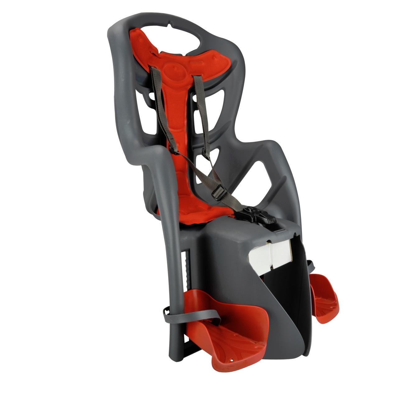 BELLELLI Kindersitz grau/rot