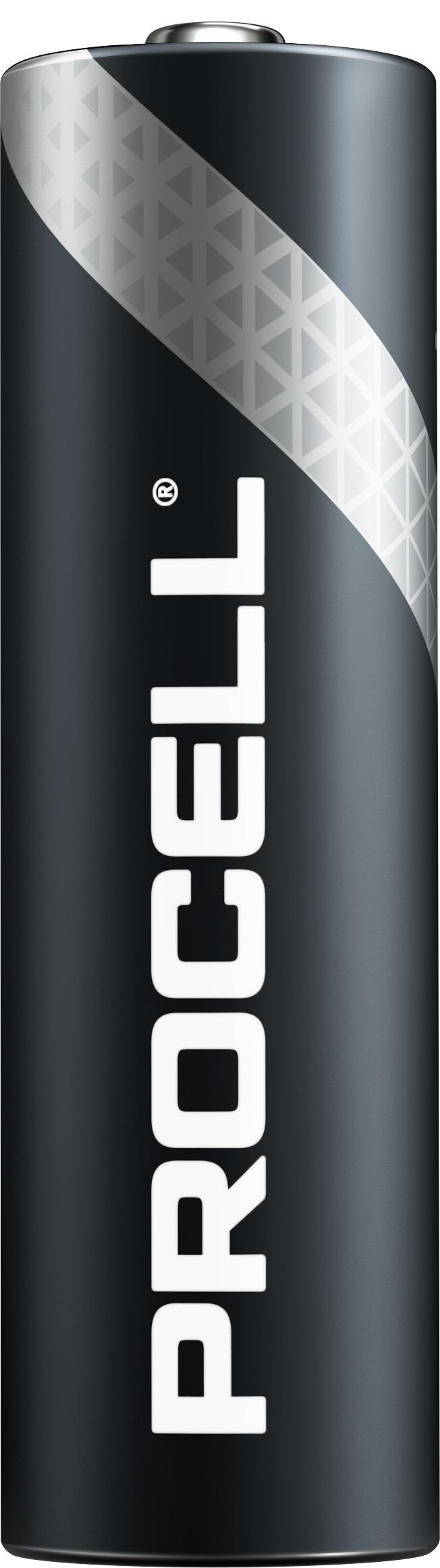 Duracell Procell LR6 AA/Mignon Batterie (Alkaline), 10-er Pack