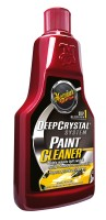 Meguiar's Deep Crystal Paint Cleaner