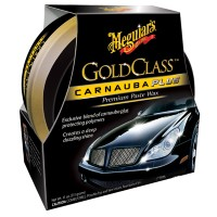 Meguiar's Gold Class Carnauba Plus Paste Wax 311g